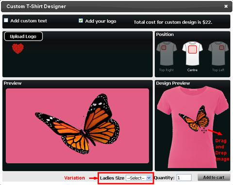 Larvashareplugin plugin download download woocommerce for T shirt designer plugin