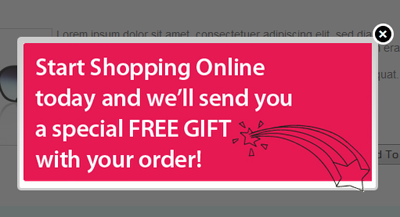 Custom Popup at Product Page for WP e-Commerce - 14