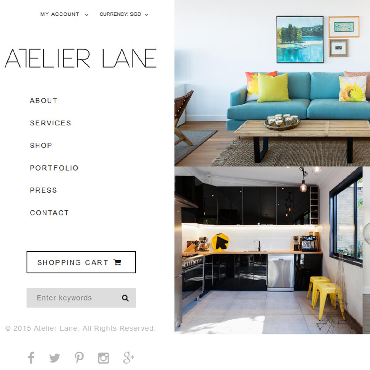 Atelier Lane