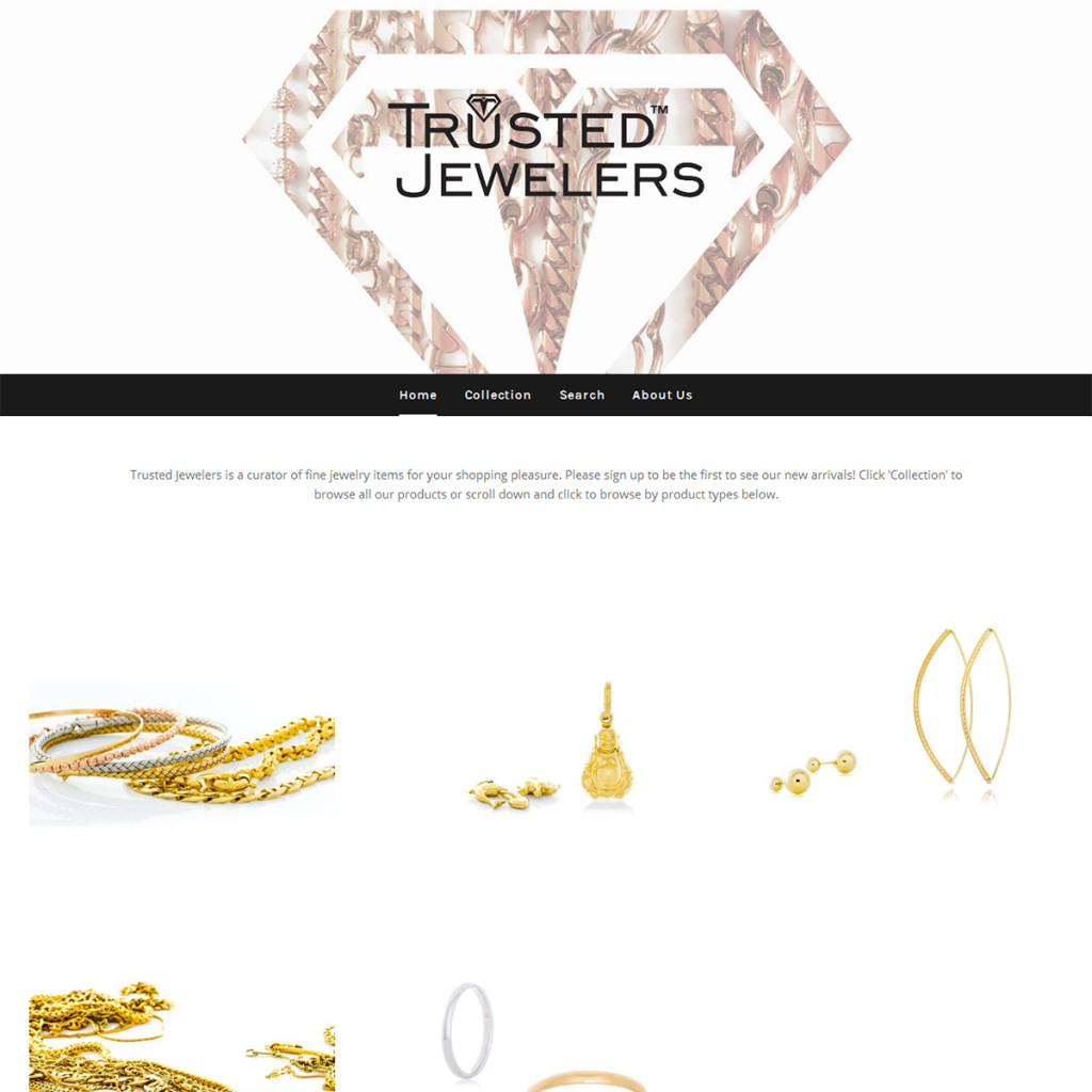 Trusted Jewelers