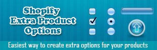 Product Options and Customizer
