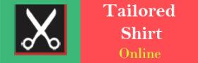 Tailor Shirt Shop