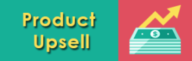 Product Upsell and Cross-Sell Offers